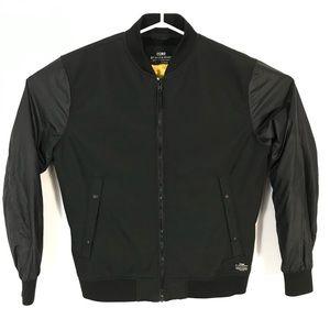 jack jones coneo bomber jacket